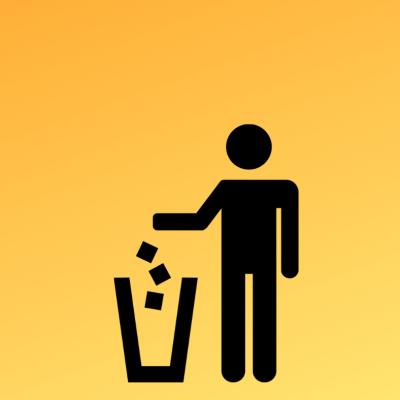 Worki na odpady