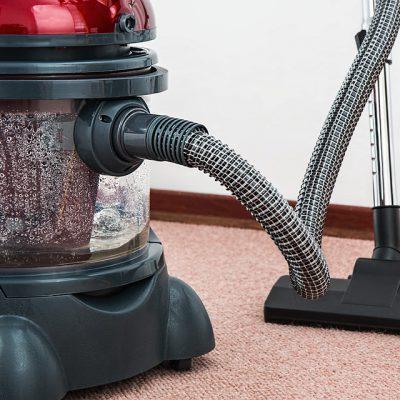 Maszyny do sprzątania
